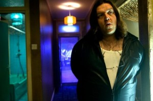 Nick Frost, Attack the Block