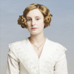 Edith Crawley (Laura Carmichael)