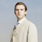 Matthew Crawley (Dan Stevens)