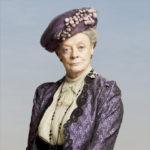 Violet Crawley (Maggie Smith)