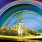 The 2011 London cast recording of The Wizard of Oz will be released in the States