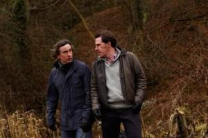 Rob Brydon and Steve Coogan, The Trip
