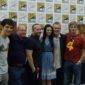 My video of the Press Roundtables done with the Merlin Cast on behalf of Whedonopolis are up! Check out this link to watch the vids.