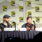 "Oren Peli (Paranormal Activity) brings his midseason ABC pilot ""The River"" to Comic-Con for a sneak preview and discussion with the cast and crew!"