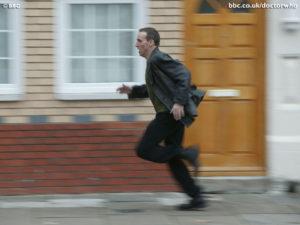 Run, Doctor, Run!