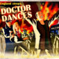 """The world doesn't end if The Doctor dances."""