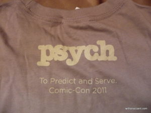 T-Shirt Giveaway 1-2