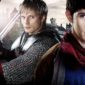"So here you are, ready to watch Merlin.  Presumably you've heard something about it, like, ""This is not your mother's Arthurian legend!"" or ""The CGI is almost not so bad […]"