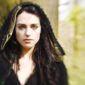 Katie McGrath talks about how fun evil Morgana is to play & what to expect from the denizens of Camelot this year