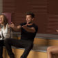 Ricky Martin makes the cast melt in his first appearance on Glee!