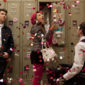 Love is in the air as Valentine's Day hits McKinley High, and the writers get creepy and inappropriate!