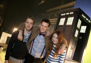 Doctor Who, S7
