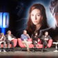 A panel with some of the creative minds gives us insight into what it takes to produce a series of Doctor Who.