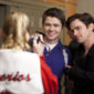 After 7 weeks, Glee is back and it's time to meet Cooper Anderson.