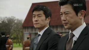 jin pyo and mu yeol