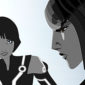 Take a look at the first cartoon image of Wilde's TRON: Legacy character, Quorra, as she debuts on the animated series, TRON: Uprising.