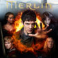 It's a few days early, but take a look at the trailer for Merlin's upcoming 5th series.