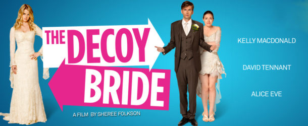 decoy bride poster