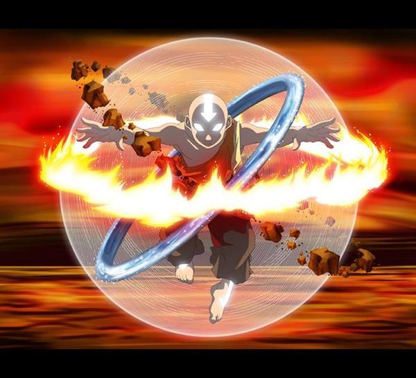 Avatar Ang: Avatar Korra Vs. Spider-Man : Whowouldwin