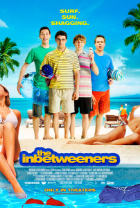 Inbetweeners Film Posted