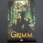 Enter to win a Limited Edition Lithograph for Grimm, handed out at SDCC 2012
