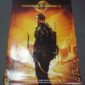 Enter for your chance to win a Comic Con exclusive poster for the Blu-Ray and DVD release of 'The Hunger Games.'