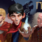 We get a first look at the exciting new Merlin: The Game