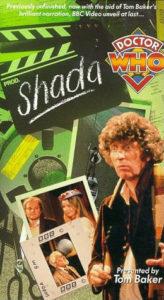 Shada on VHS