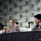 Check out our photos from the Merlin Panel at Comic Con.