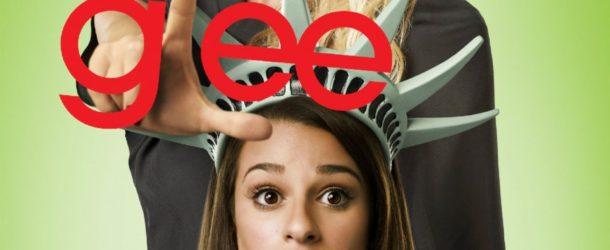 Glee, S4 Poster
