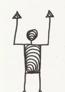 nsibidi this is all mine