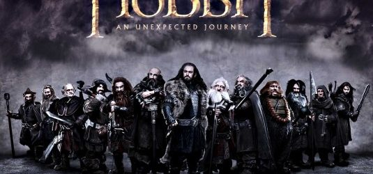 The dwarves in a line up