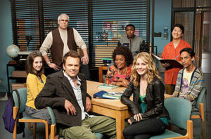 Community-cast