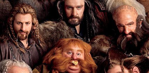 The 13 Dwarves