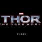 Prepare yourselves for awesome! We have a brand spankin' new trailer for Thor: The Dark World!