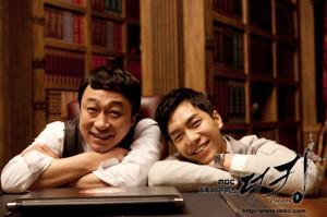 jae kang and jae ha