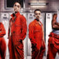 We've got a teaser trailer and some images from Misfits season 4, but still no word on when new episodes will air.