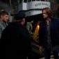 We've had snakes on a plane, dinosaurs on a spaceship, and now Supernatural brings us vampires on a boat.