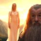 Colbert will have a week of shows featuring a Hobbit theme from December 3 through 6.