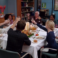 For its first-ever Thanksgiving episode, Community tackles the issue of family by reuniting Jeff with his estranged father.
