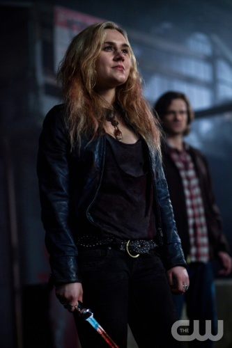Meg Masters | Supernatural Wiki | FANDOM powered by Wikia