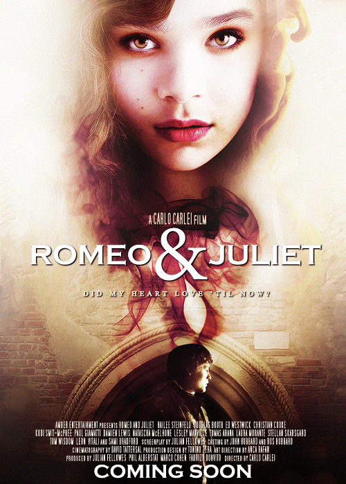 romeo and juliet fellowes