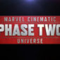 Marvel has revealed a preview of their upcoming Phase Two films, showing set pics and concept art.