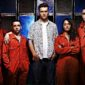 Channel 4 announces that the next season of Misfits will be its last, but as a balm it drops a few hints about the upcoming story.