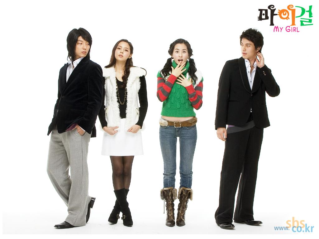 Korean Drama Komedi