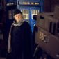 David Bradley takes on the role of William Hartnell in this docudrama about the making of the first series of 'Doctor Who'.