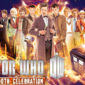 We get our first hint at what to expect from this years Official Doctor Who 50th Anniversary Celebration Event.
