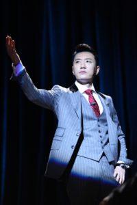 the king of dramas anthony kim