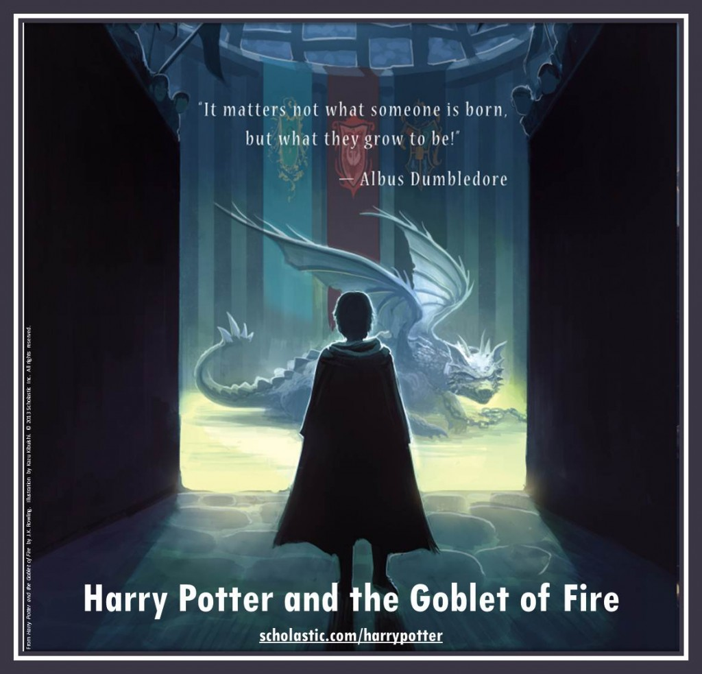 Book Cover Illustration Quotes : Complete set of new cover art for harry potter
