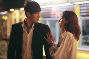 master's sun the first touch